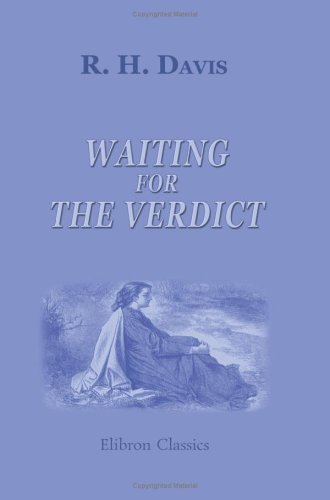 9781402161551: Waiting for the Verdict
