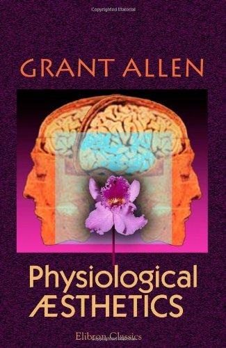 9781402170133: Physiological Æsthetics