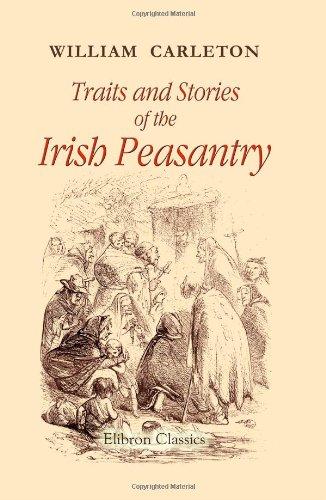 9781402175084: Traits and Stories of the Irish Peasantry