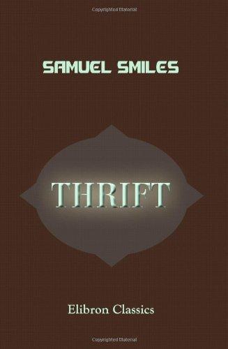 9781402178016: Thrift
