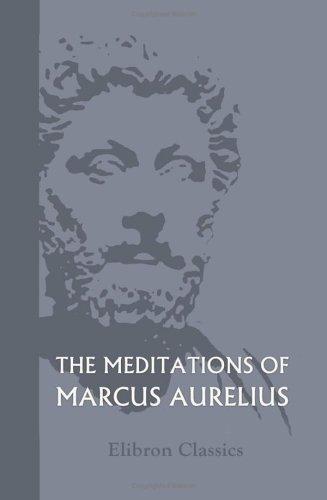 9781402179006: The Meditations of Marcus Aurelius
