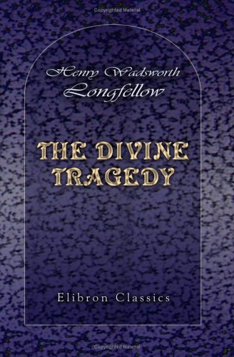 9781402179068: The Divine Tragedy