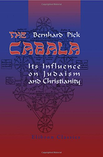 9781402179631: The Cabala: Its Influence on Judaism and Christianity
