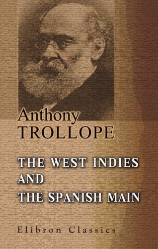 9781402180446: The West Indies and the Spanish Main