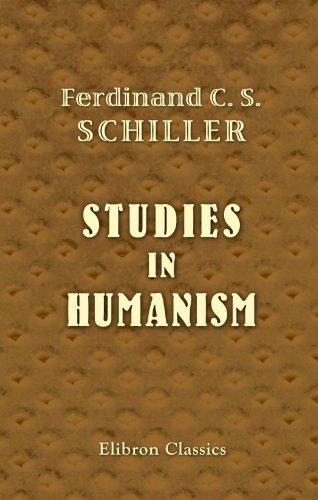 9781402181443: Studies in Humanism