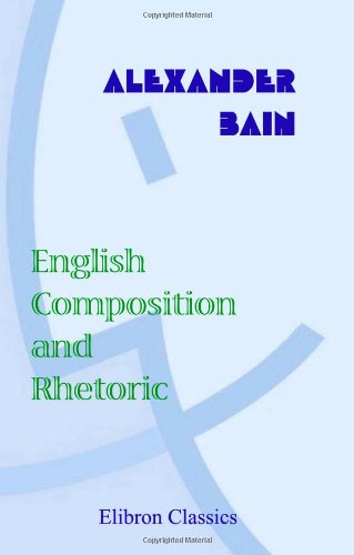 9781402181580: English Composition and Rhetoric