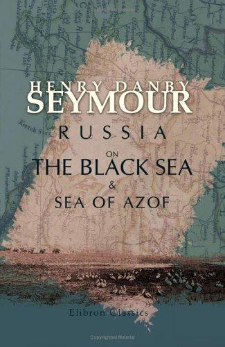 9781402182402: Russia on the Black Sea and Sea of Azof
