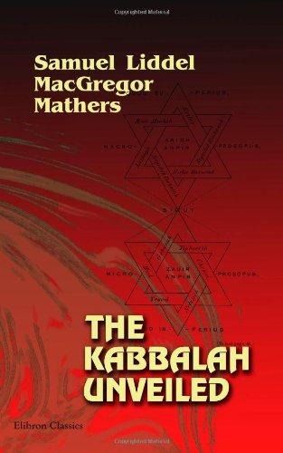 9781402182693: The Kabbalah Unveiled