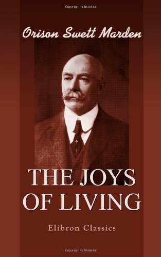 9781402185496: The Joys of Living