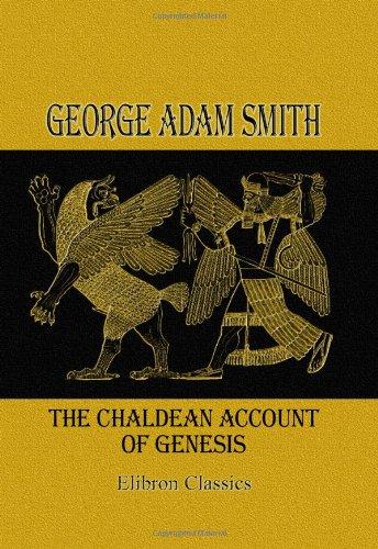 9781402185908: The Chaldean Account of Genesis