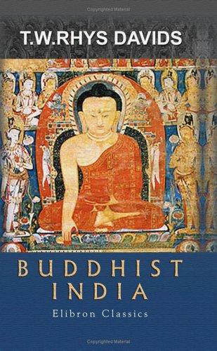 9781402186011: Buddhist India
