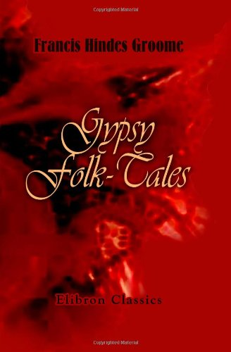 9781402186271: Gypsy Folk-Tales