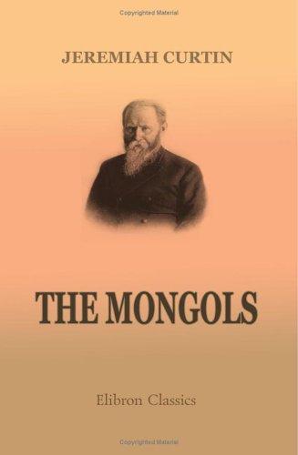 9781402189517: The Mongols: A History