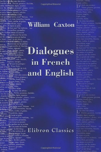 9781402196584: Dialogues in French and English