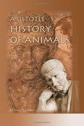 9781402197116: History of Animals