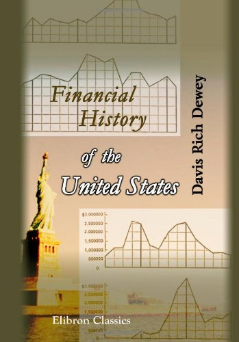 9781402197376: Financial History of the United States