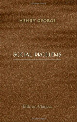 9781402198144: Social Problems