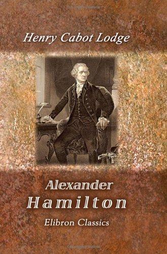 9781402198434: Alexander Hamilton