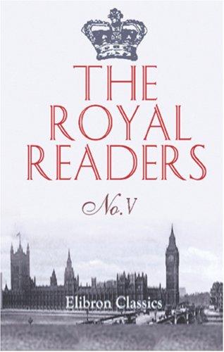 9781402198571: The Royal Readers: No.V