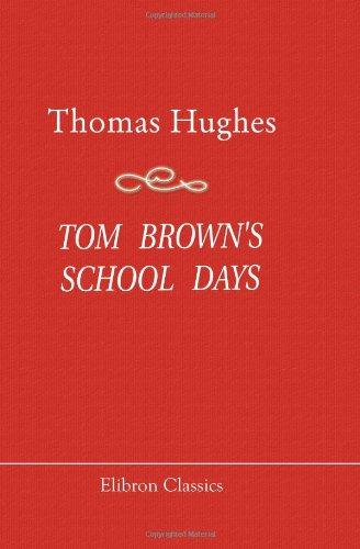 9781402199097: Tom Brown's School Days