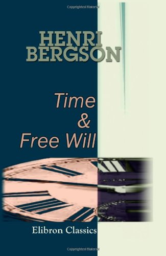 9781402199394: Time and Free Will