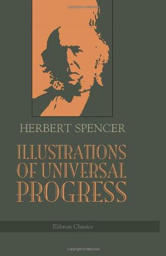 9781402199530: Illustrations of Universal Progress