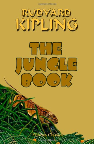 9781402199943: The Jungle Book