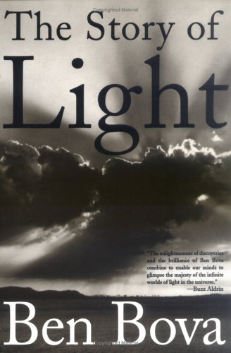 9781402200090: The Story of Light