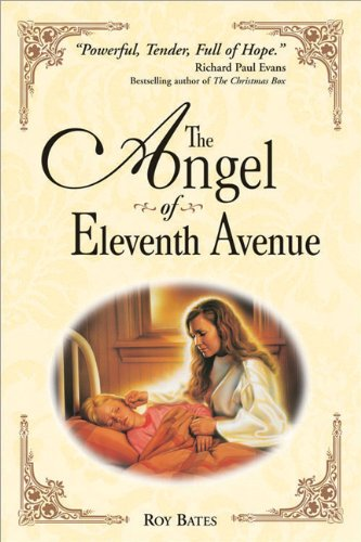 9781402200281: The Angel of Eleventh Avenue