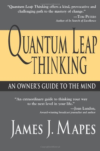 9781402200434: Quantum Leap Thinking: An Owner's Guide to the Mind