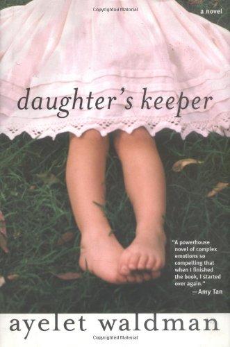 Daughter's Keeper: Waldman, Ayelet