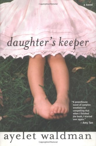 9781402200960: Daughter's Keeper