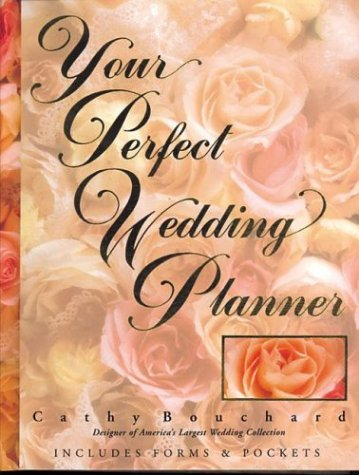 9781402201295: Your Perfect Wedding Planner