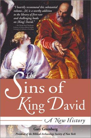 9781402201448: The Sins of King David