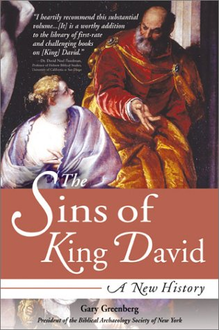 9781402201448: The Sins of King David