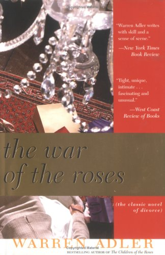9781402201950: The War of the Roses