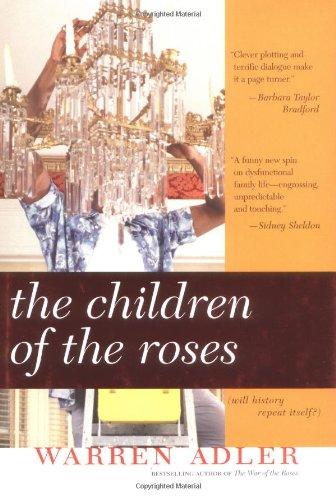 The Children of the Roses: Adler, Warren