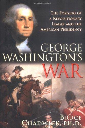 9781402202223: George Washington's War