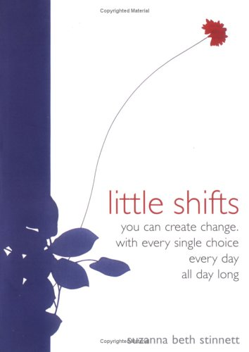 Little Shifts: You Can Create Change With Every Single Choice Every Day All Day Long