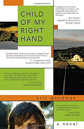 Child of My Right Hand: Eric Goodman