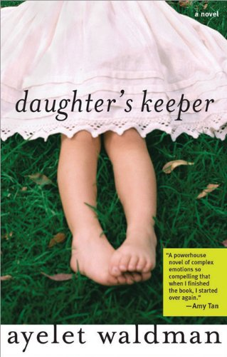 9781402203138: Daughter's Keeper