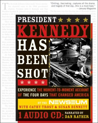 9781402203176: President Kennedy Has Been Shot (PB)