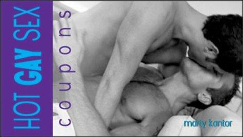 9781402203213: Hot Gay Sex Coupons