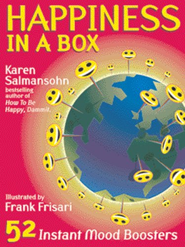 9781402203534: Happiness in a Box