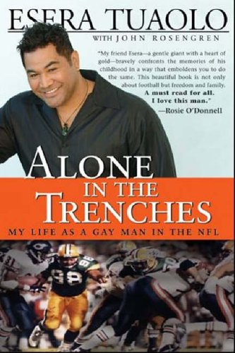 9781402205057: Alone in the Trenches