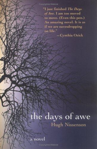 The Days of Awe: Hugh Nissenson