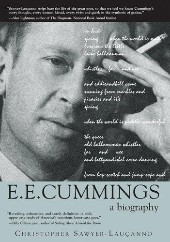 9781402205941 Ee Cummings A Biography Abebooks