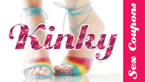 9781402206214: Kinky Sex Coupons