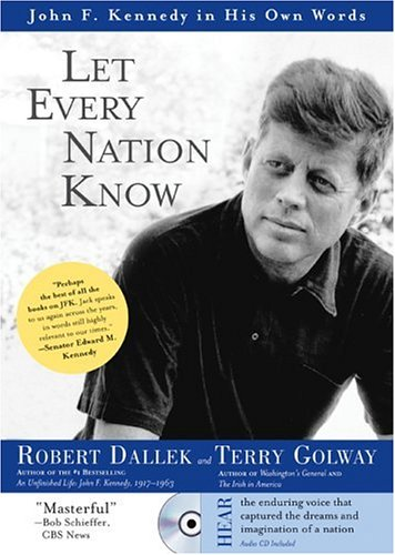 9781402206474: Let Every Nation Know with Audio CD