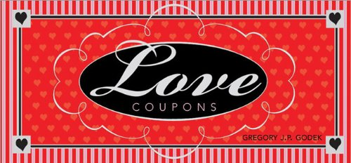 9781402208461: Love Coupons